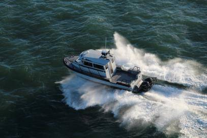 MetalCraft Marine